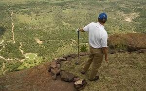 Legend Golf Course